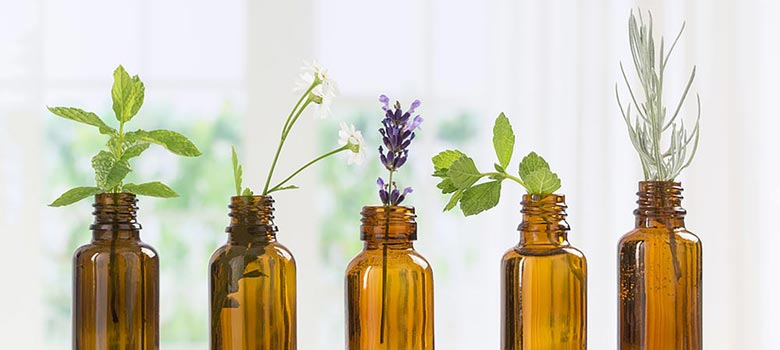 essential oils for tightening loose tooth